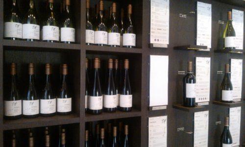 Undurraga vineyard - wine shop Chile