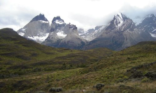 "The Massif ""Paine"" Chile"