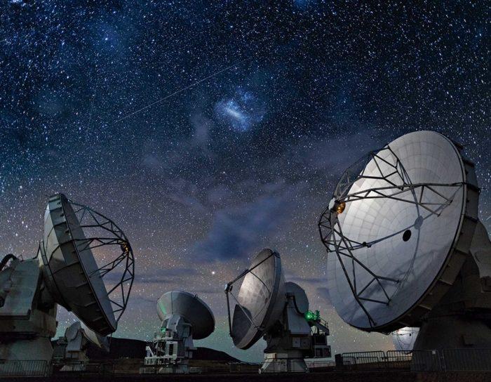 Alma-Observatory-Antofagasta-Chile